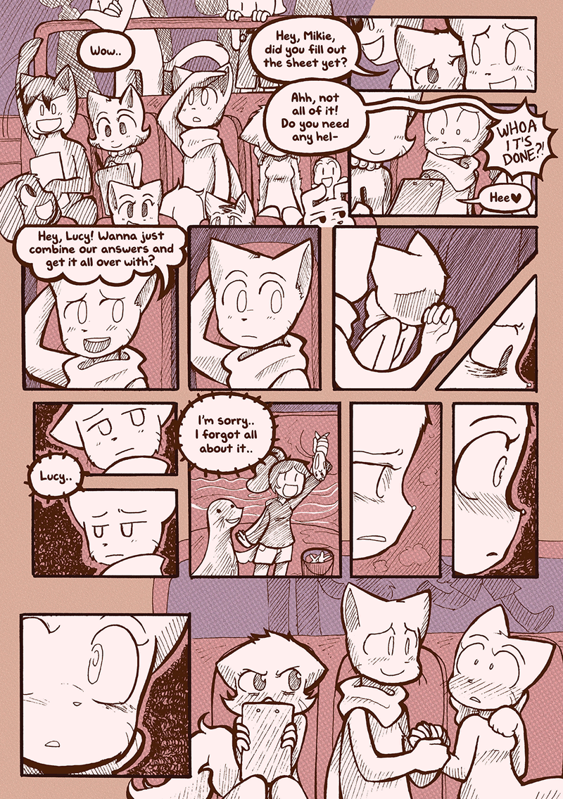 Off to the Movies — Page 3