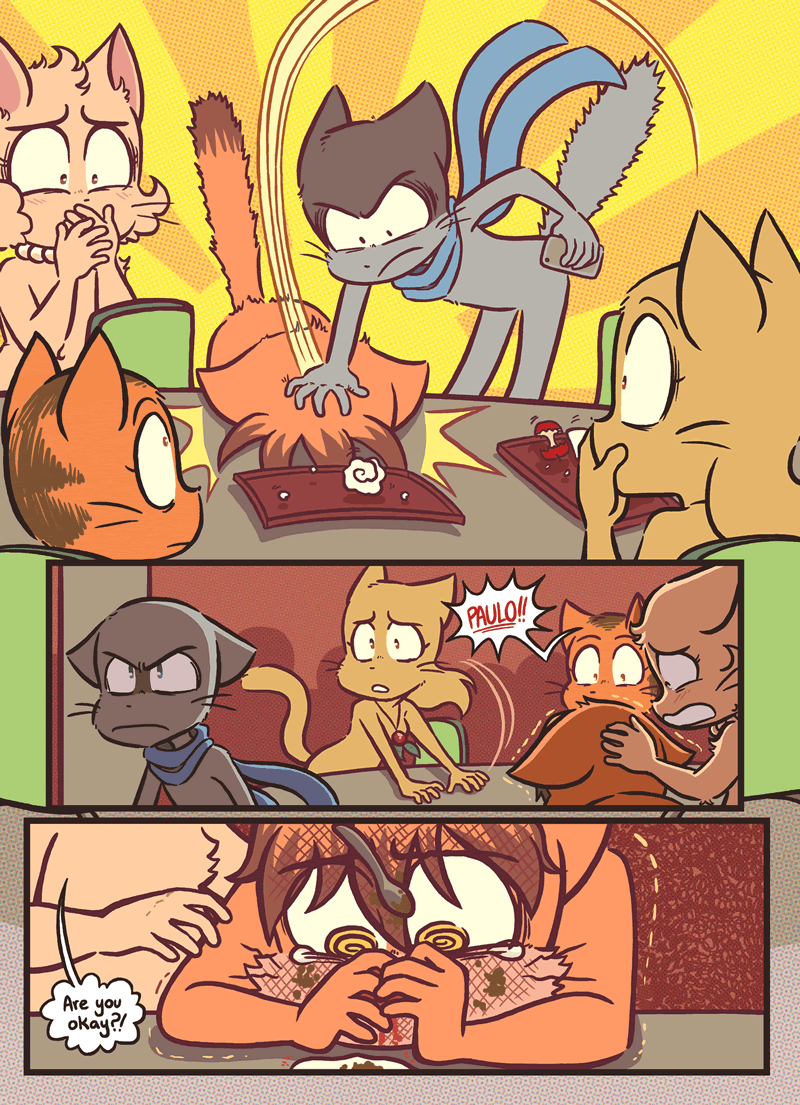 High Expectations — Page 13