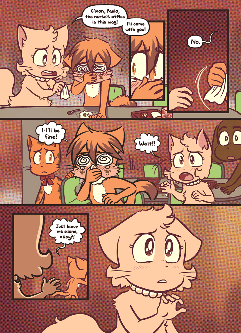 High Expectations — Page 15