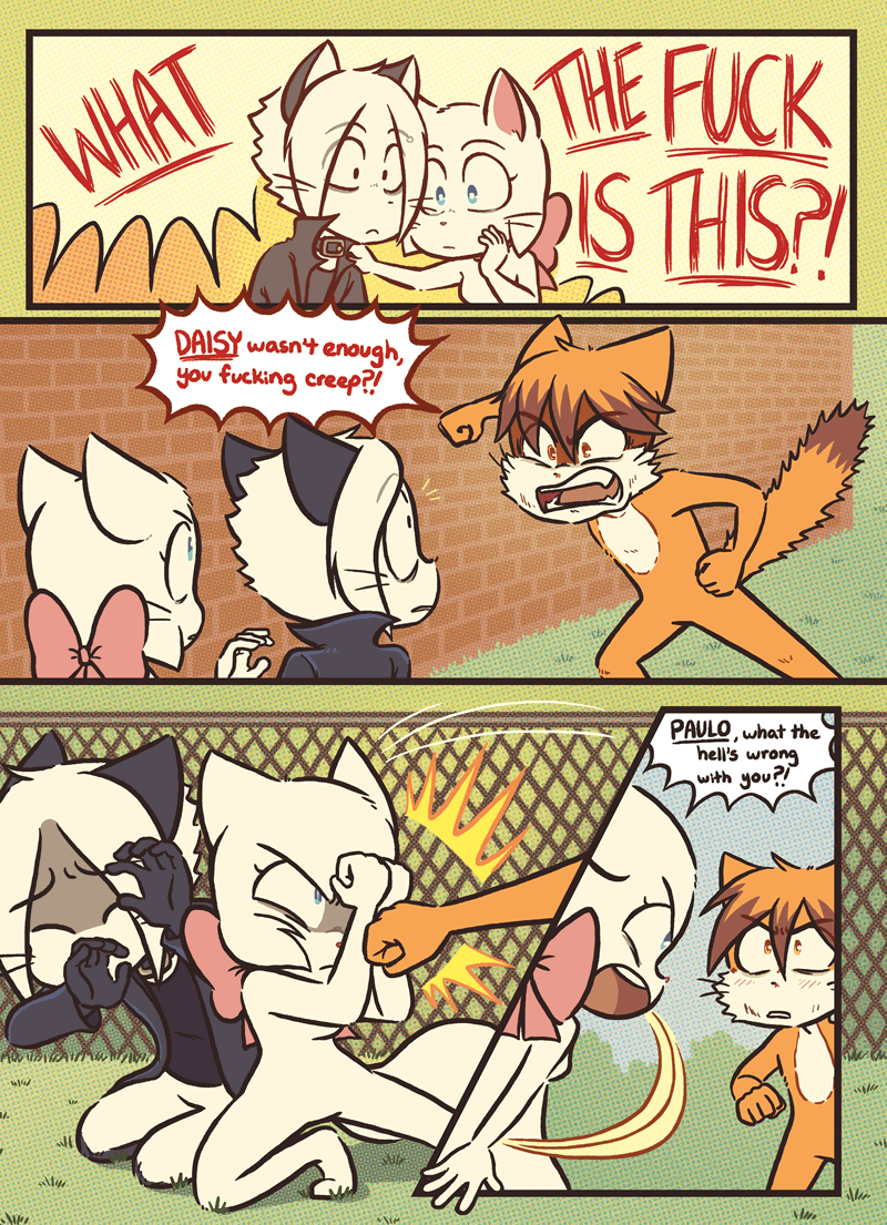 High Expectations — Page 22