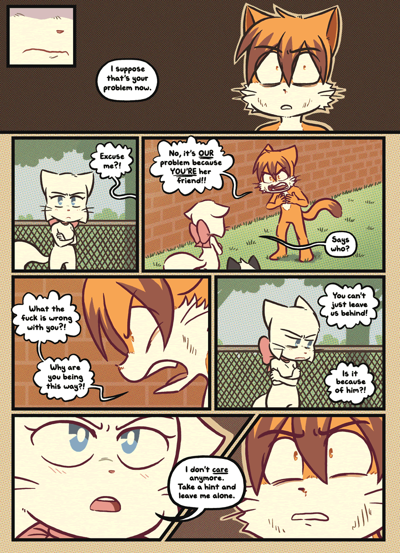 High Expectations — Page 24