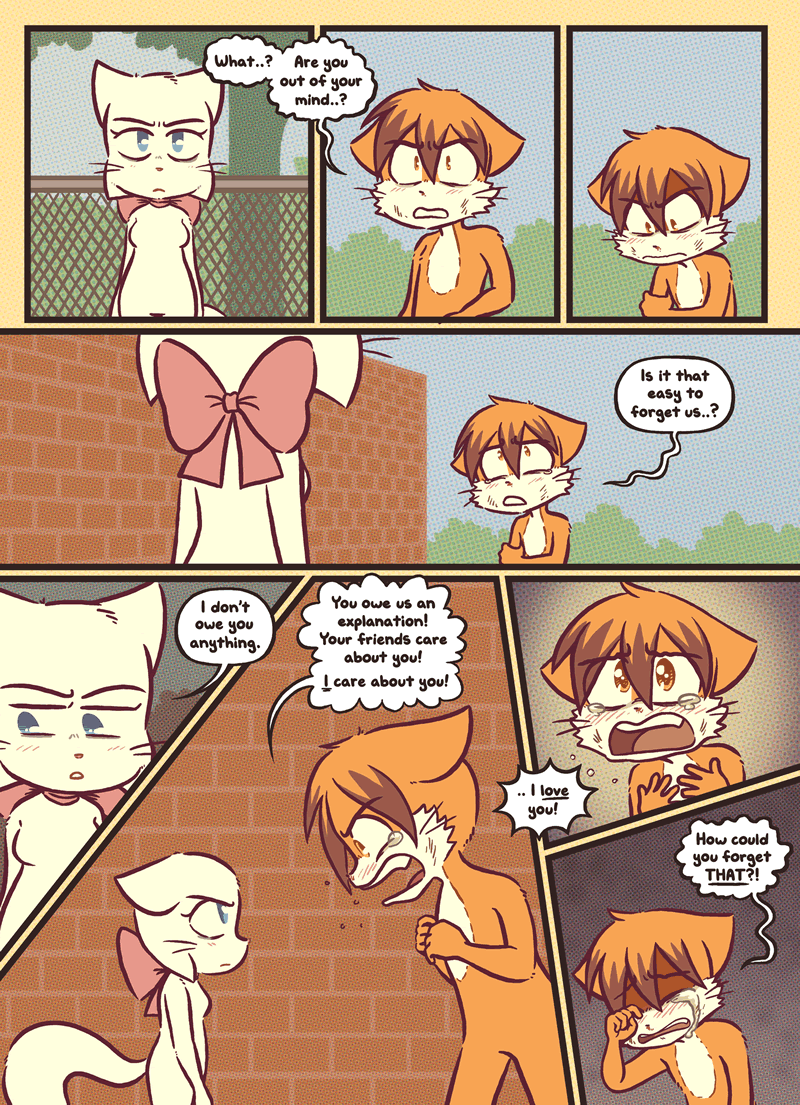 High Expectations — Page 25