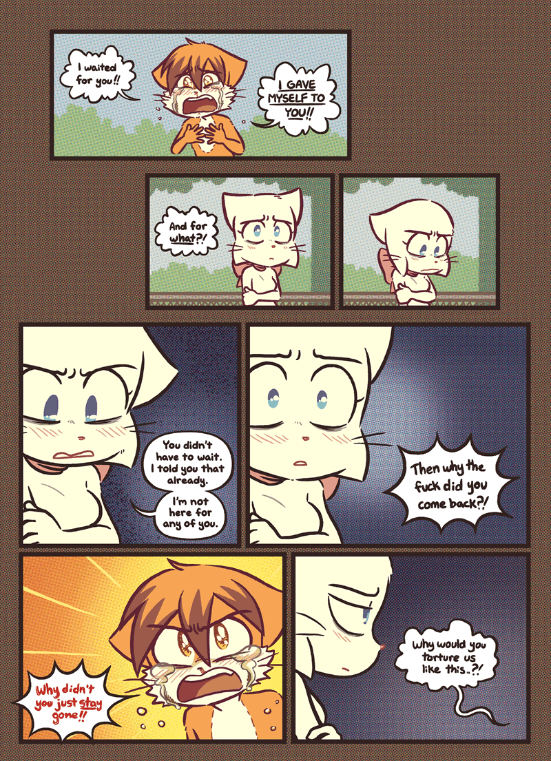 High Expectations — Page 26