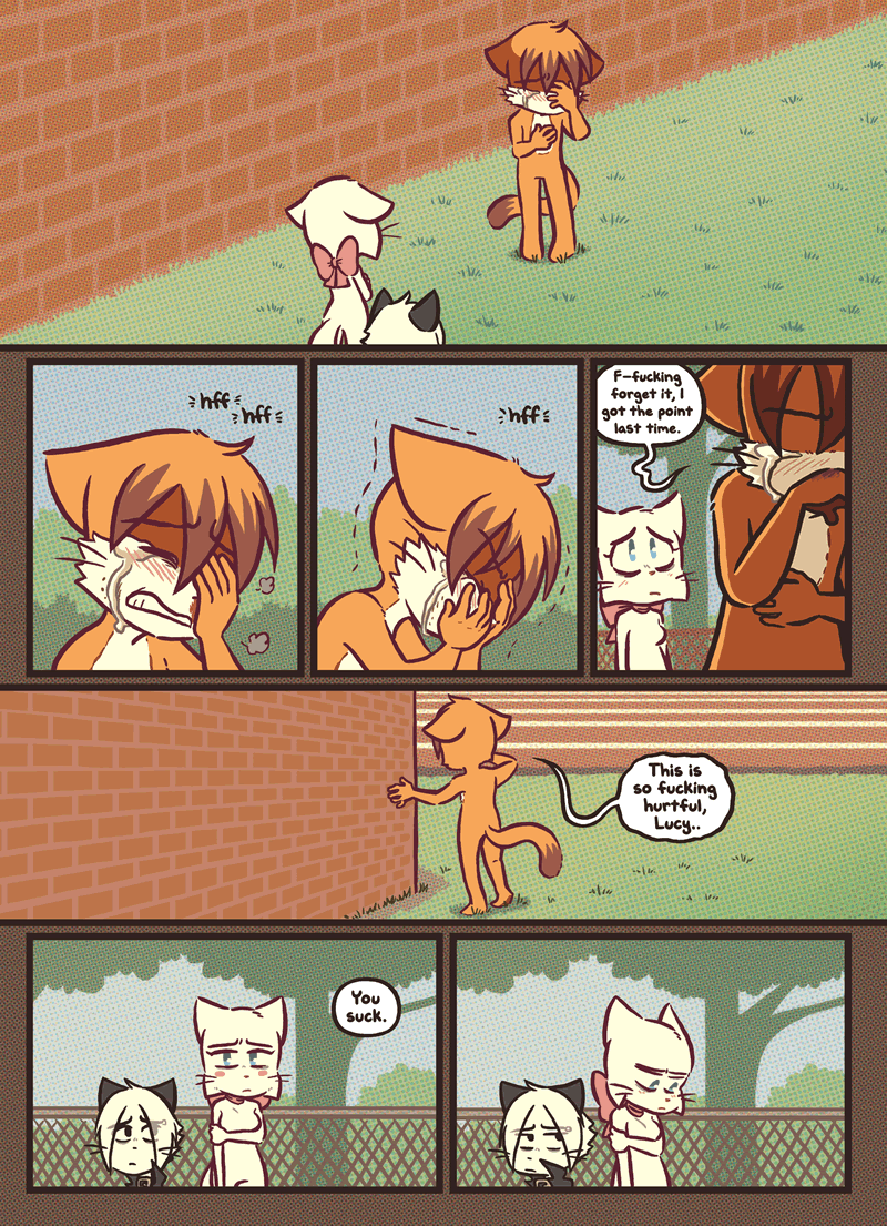 High Expectations — Page 27