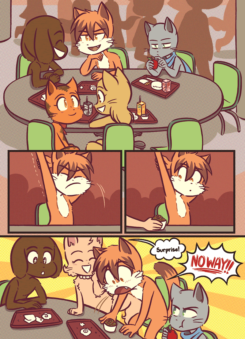 High Expectations — Page 3