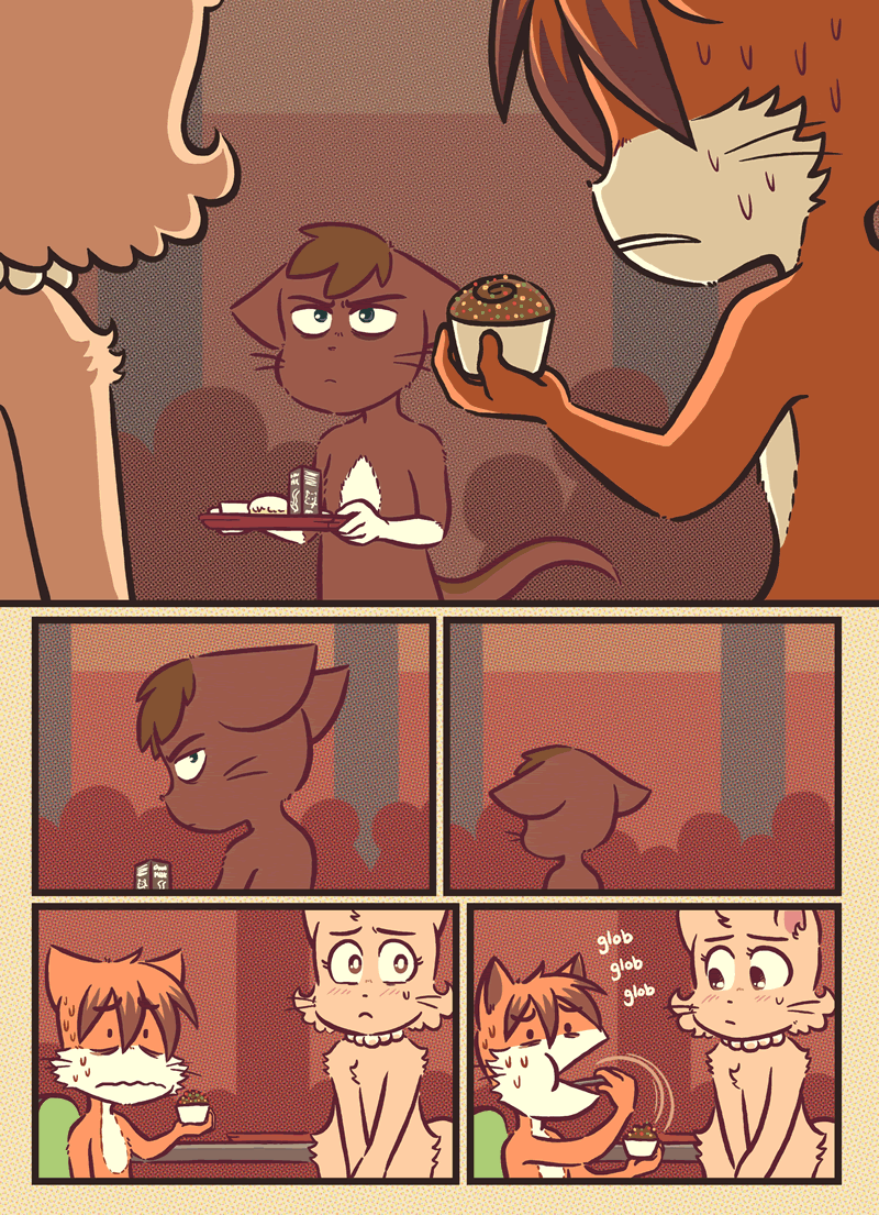 High Expectations — Page 5