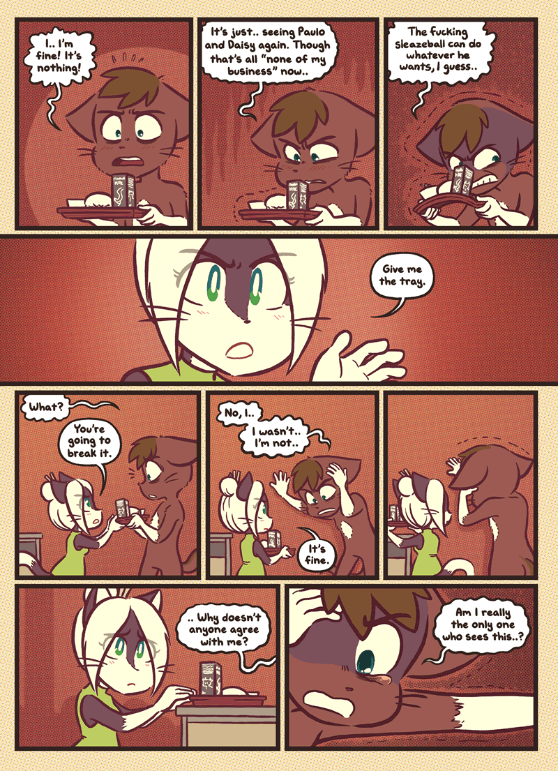 High Expectations — Page 7