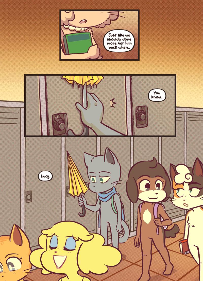 Mutual Assurance — Page 1