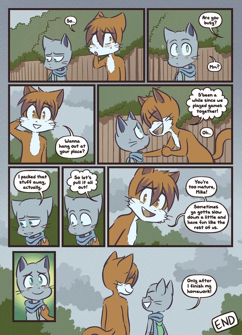 Mutual Assurance — Page 6