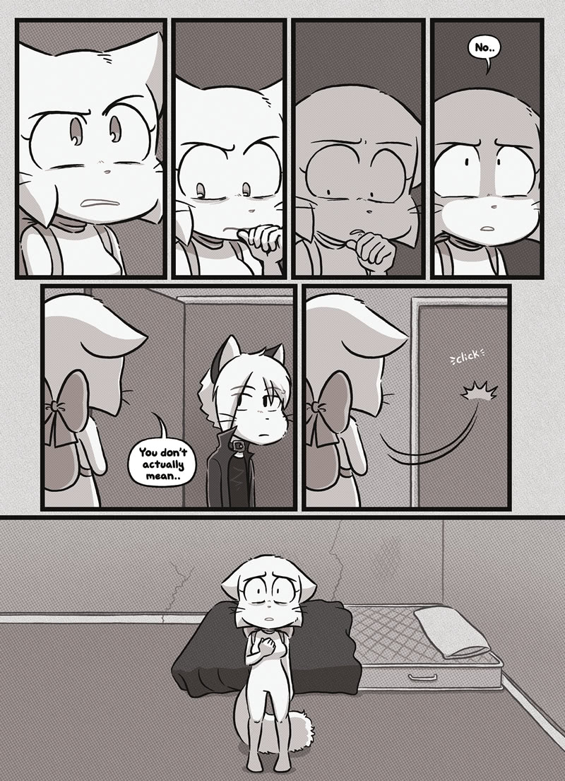 Escape Route — Page 17