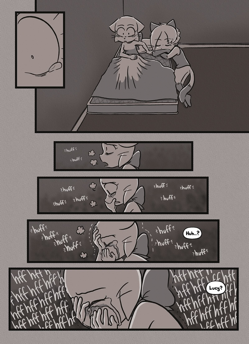 Escape Route — Page 29