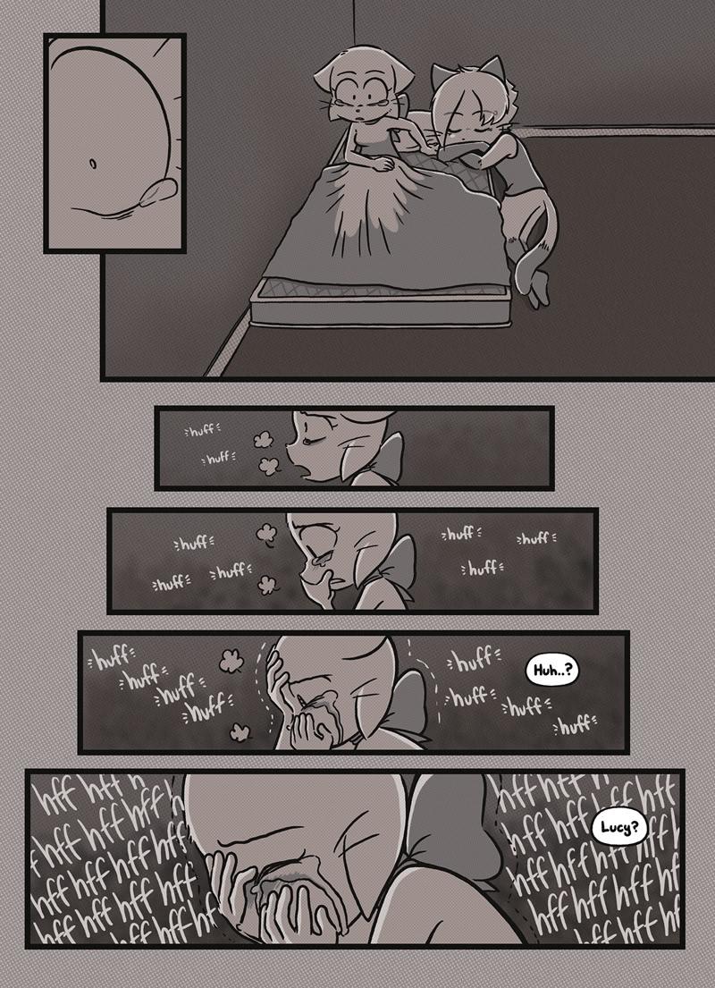 Escape Route — Page 29