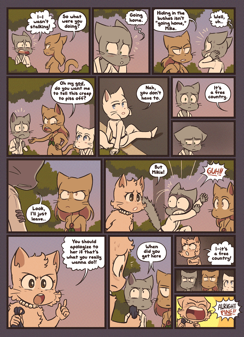 It's All in the Mind — Page 11