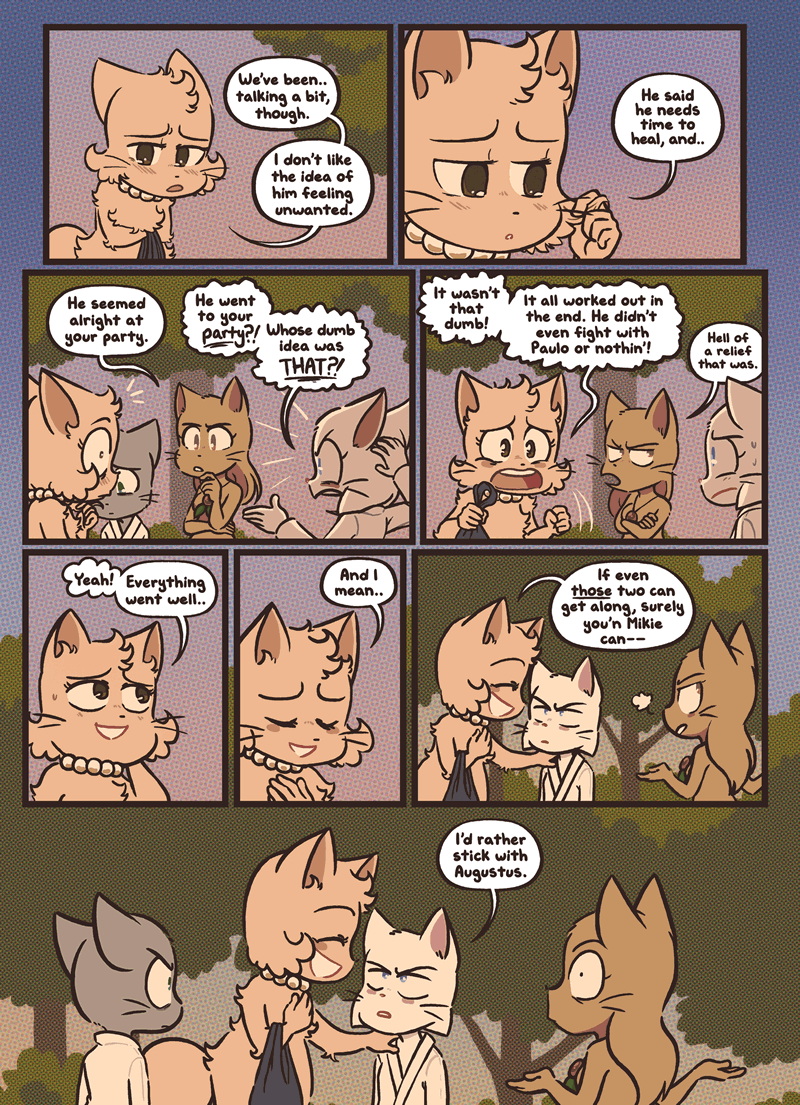 It's All in the Mind — Page 13