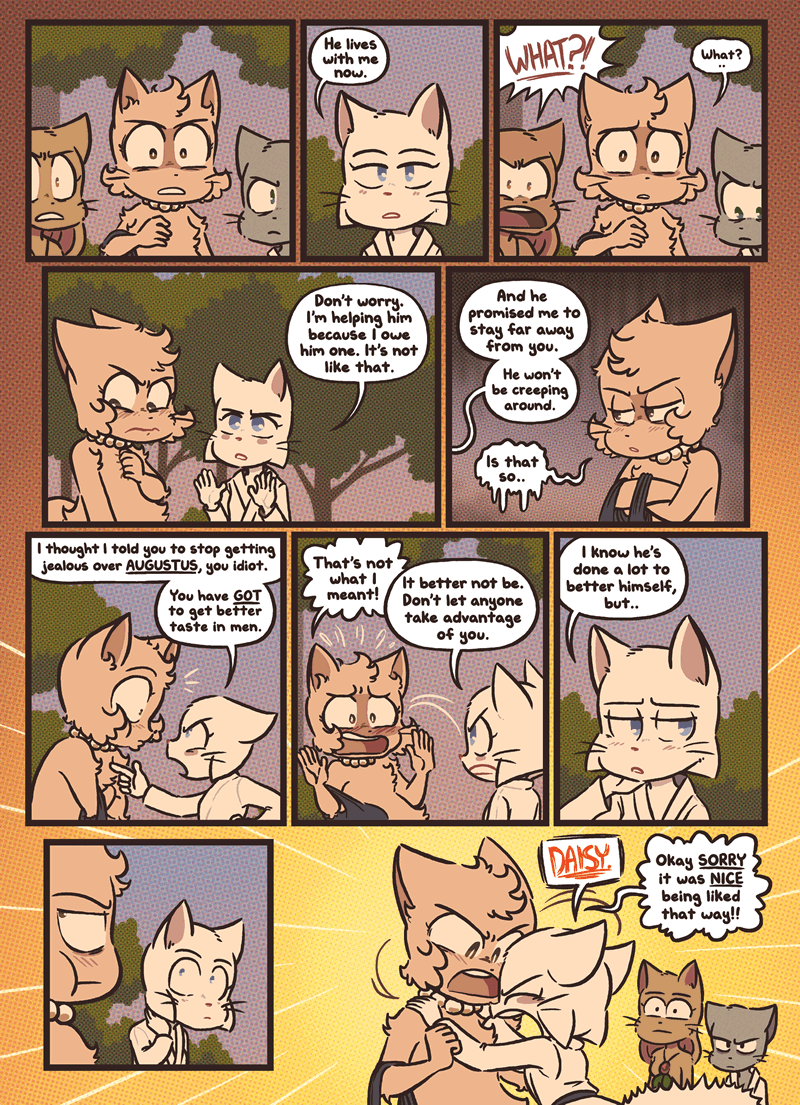 It's All in the Mind — Page 14