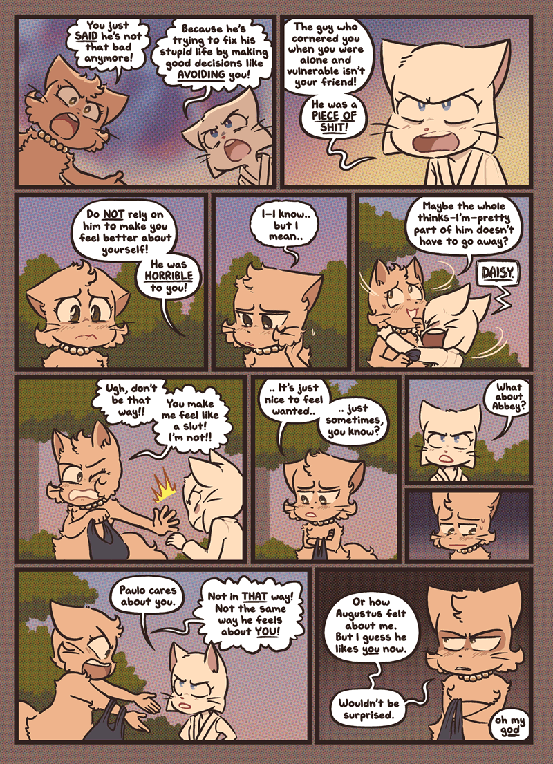 It's All in the Mind — Page 15
