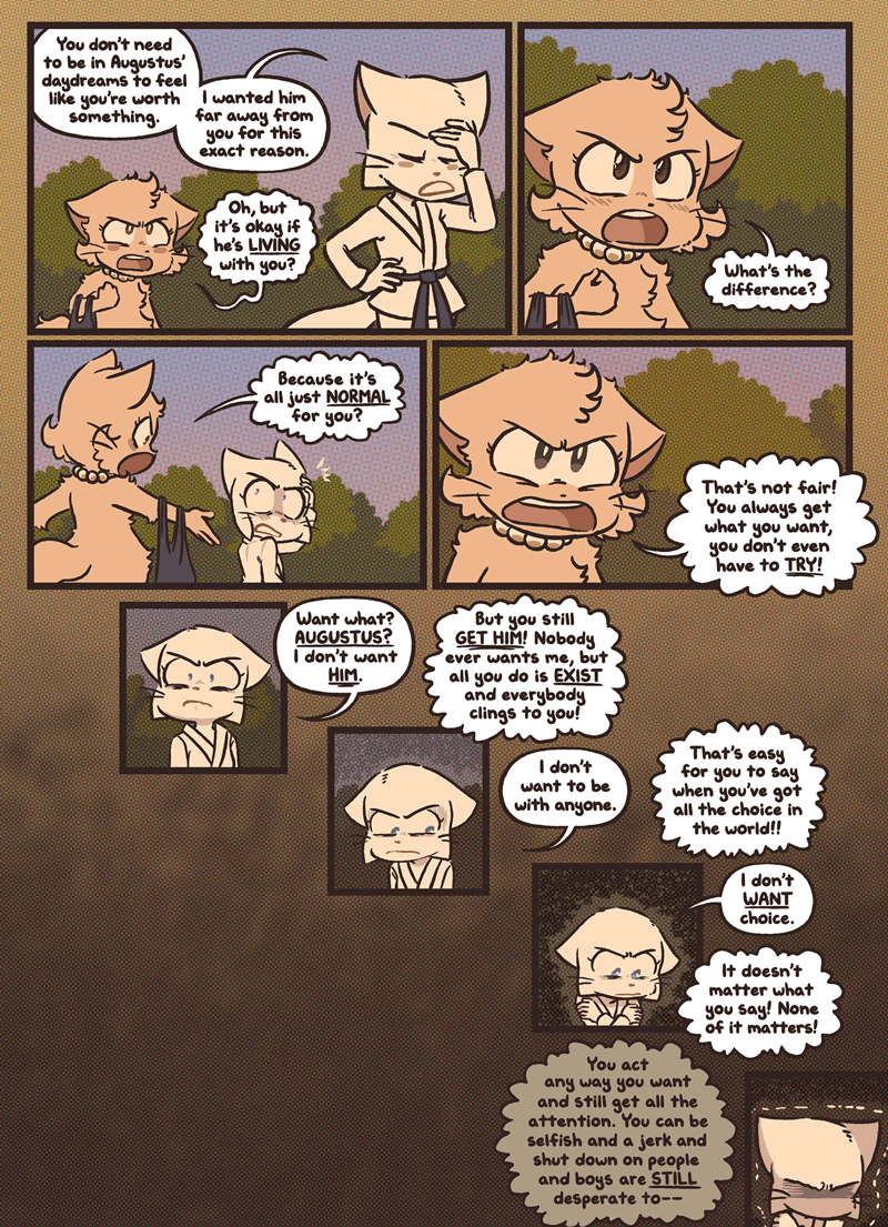 It's All in the Mind — Page 16