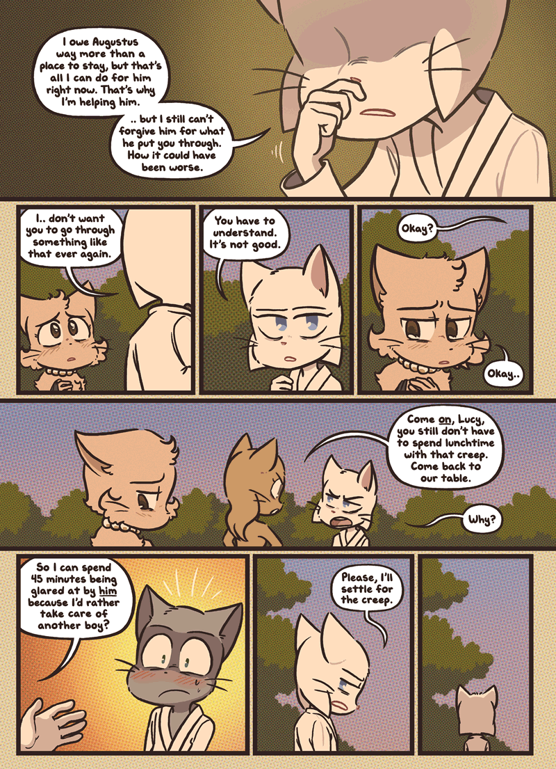 It's All in the Mind — Page 19