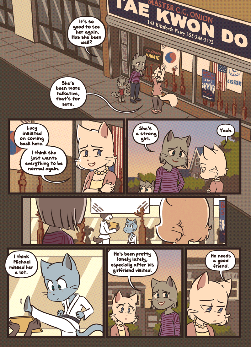 It's All in the Mind — Page 2