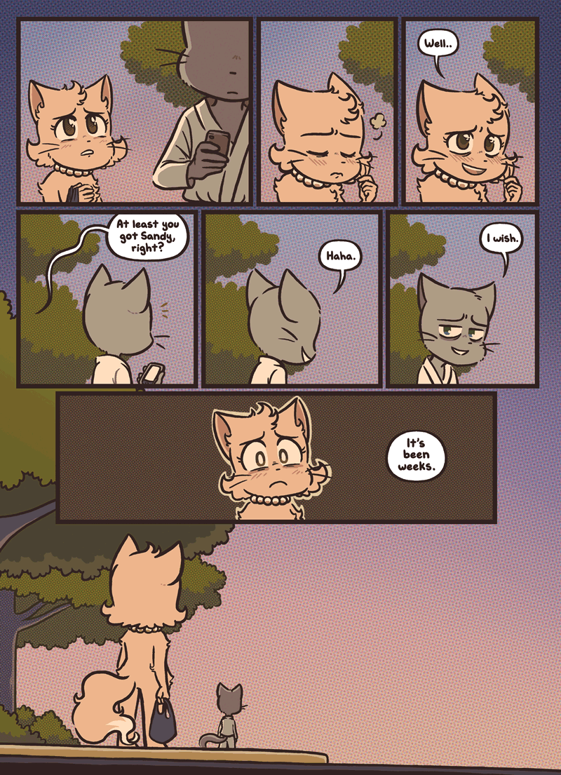 It's All in the Mind — Page 21