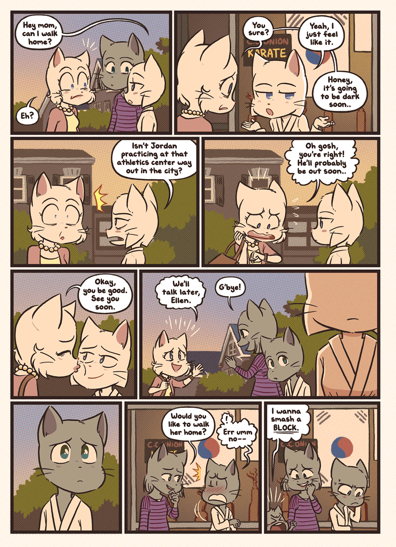 It's All in the Mind — Page 3