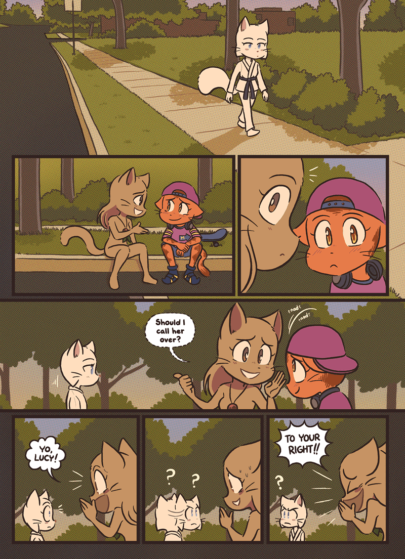 It's All in the Mind — Page 4