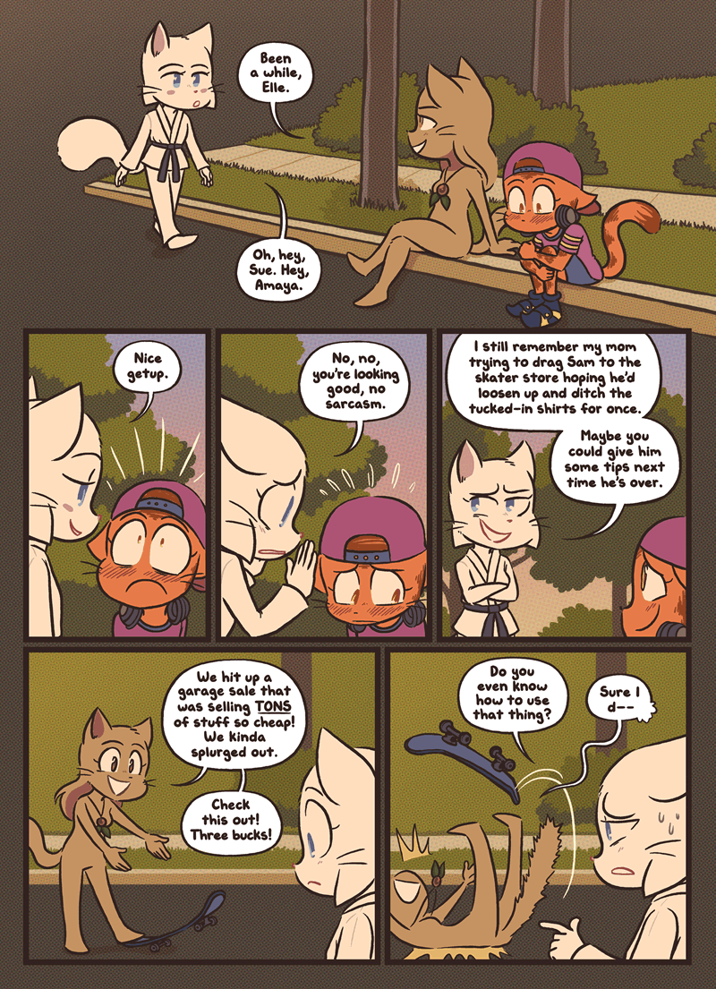 It's All in the Mind — Page 5