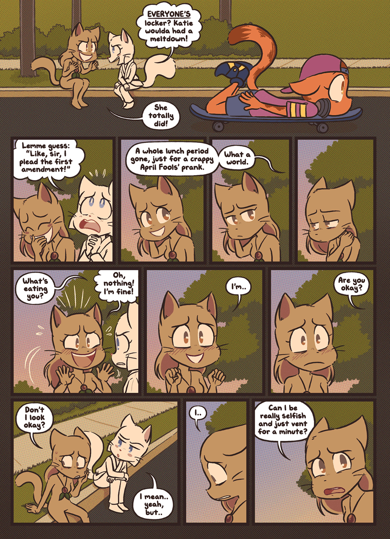 It's All in the Mind — Page 6