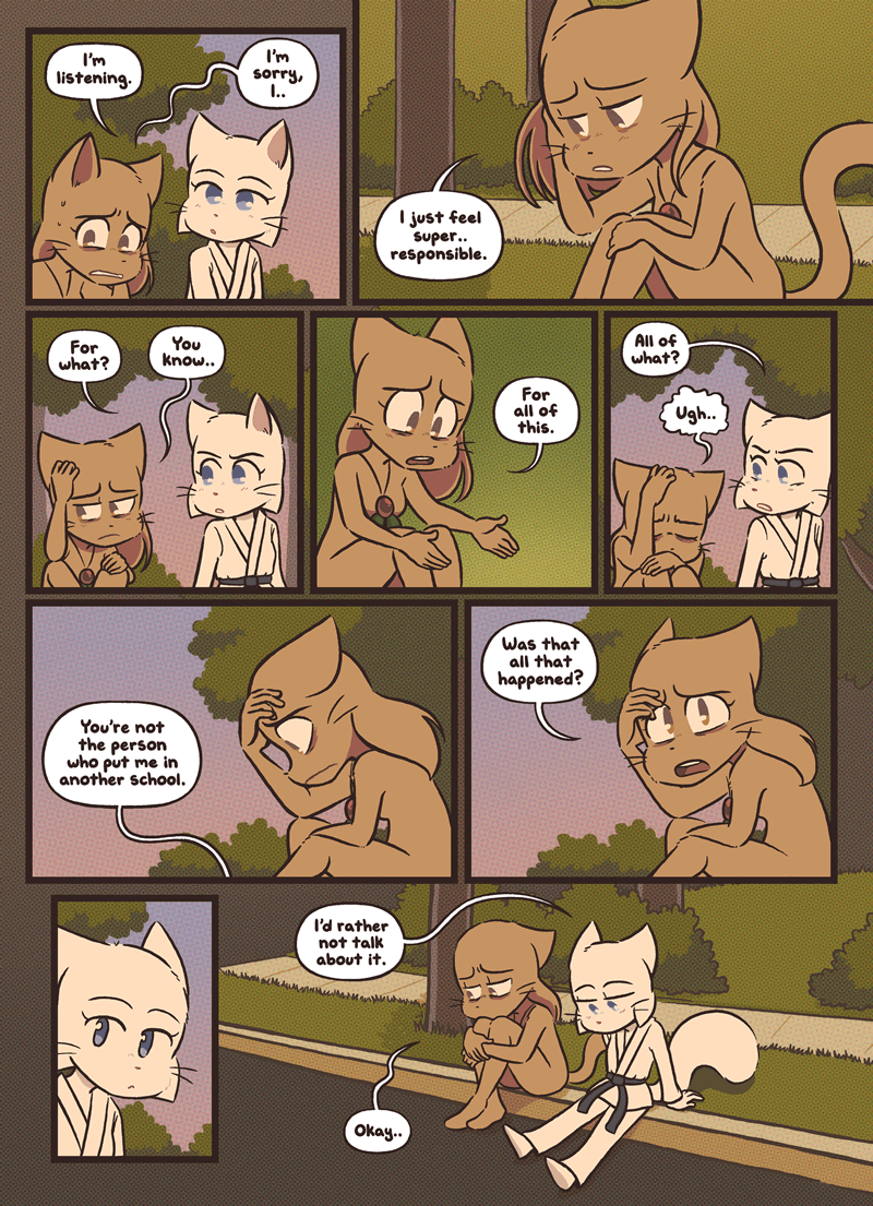 It's All in the Mind — Page 7
