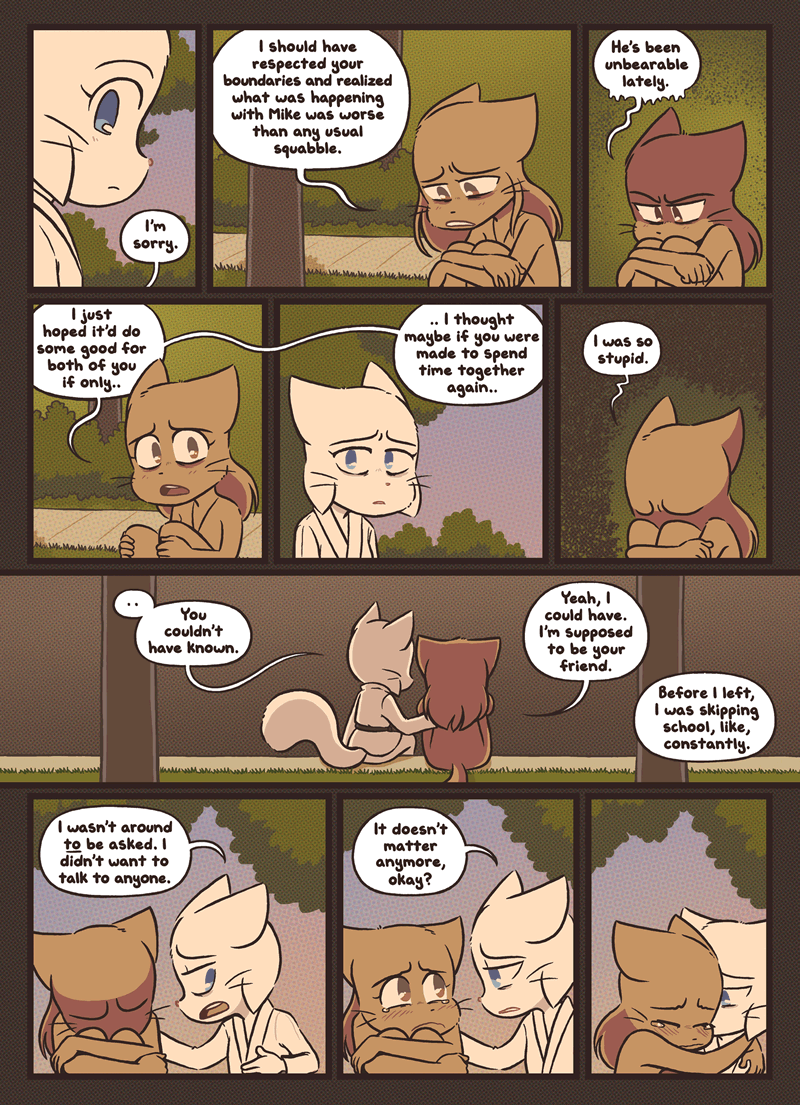 It's All in the Mind — Page 8