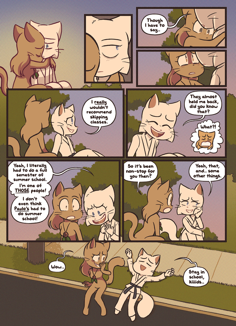 It's All in the Mind — Page 9