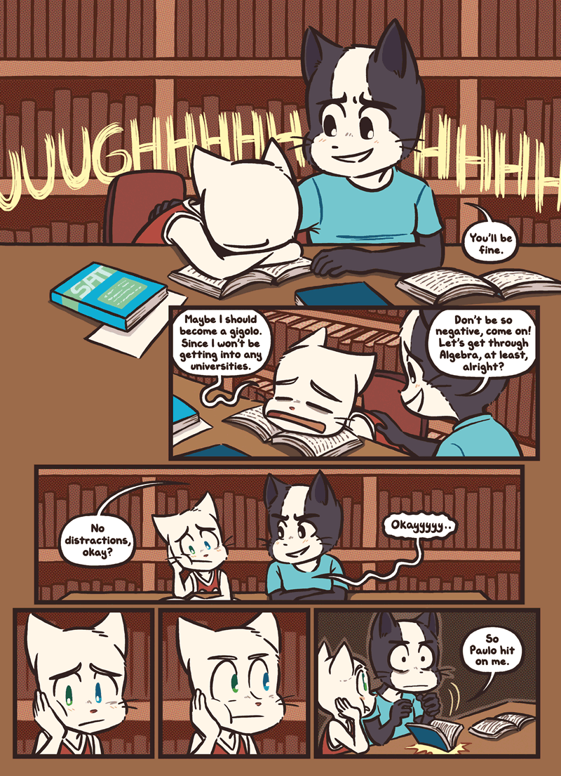 Sugar Substitute — Page 1