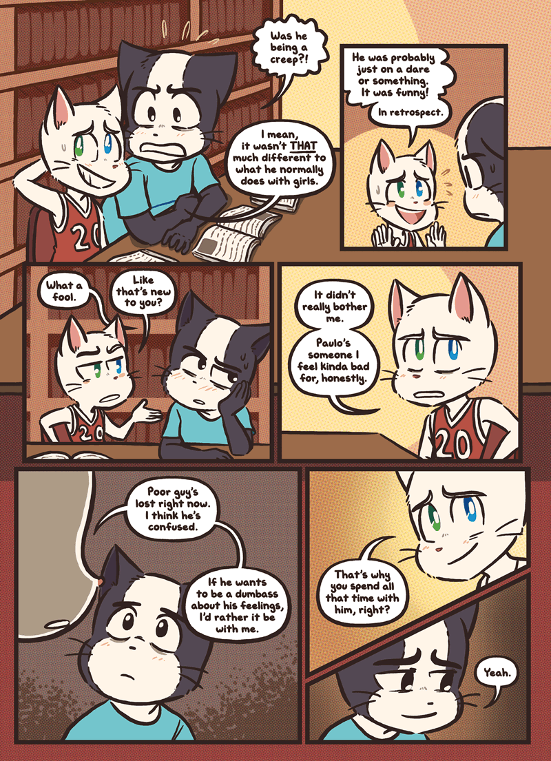 Sugar Substitute — Page 2