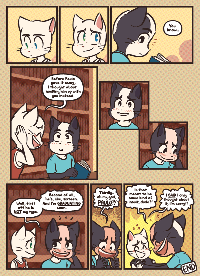Sugar Substitute — Page 4