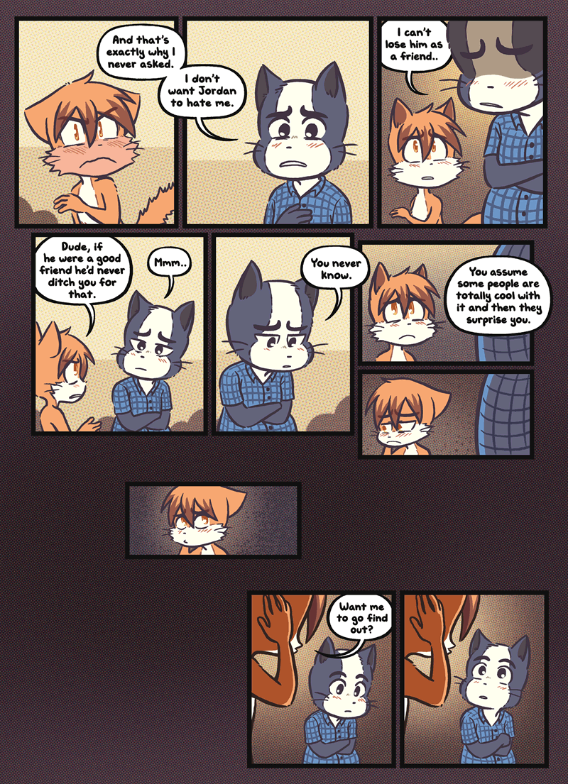 Fair Game — Page 10