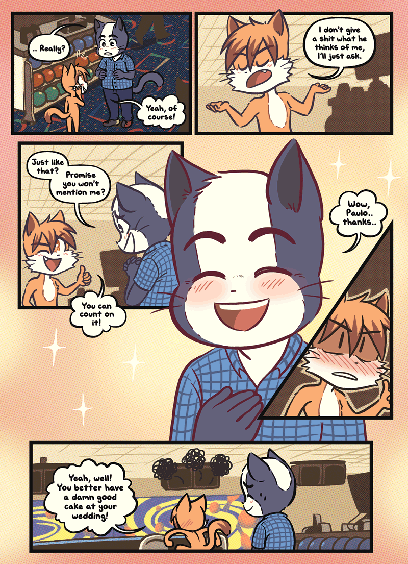 Fair Game — Page 11