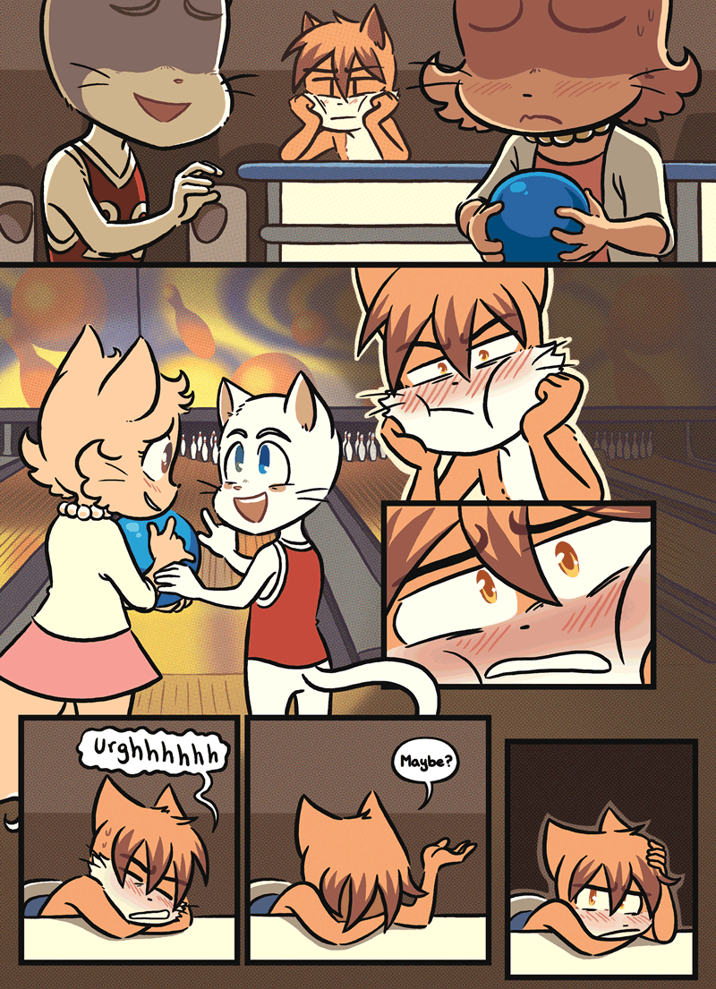 Fair Game — Page 13