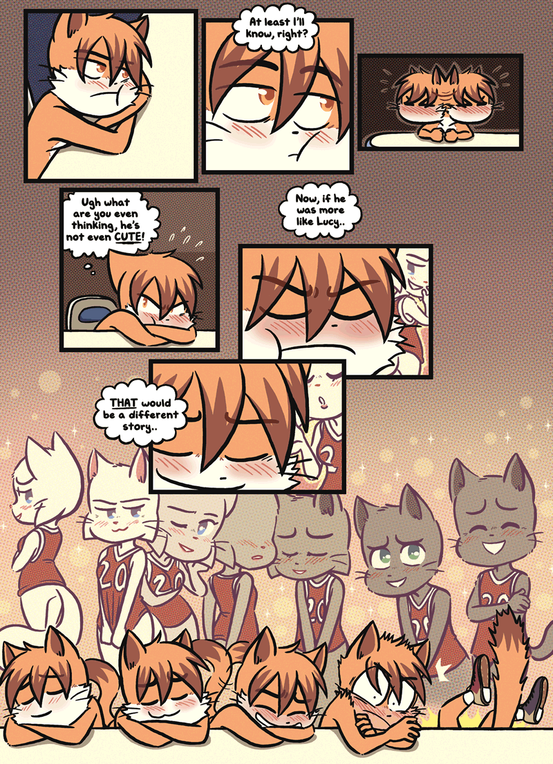 Fair Game — Page 14