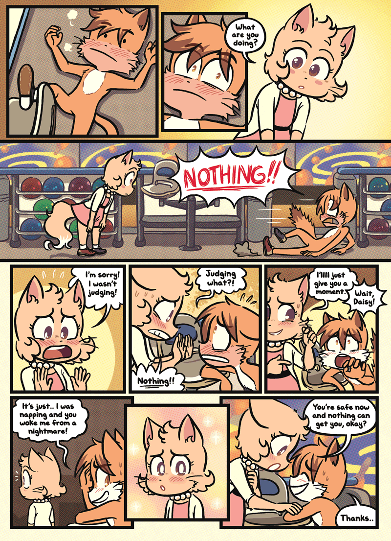 Fair Game — Page 15