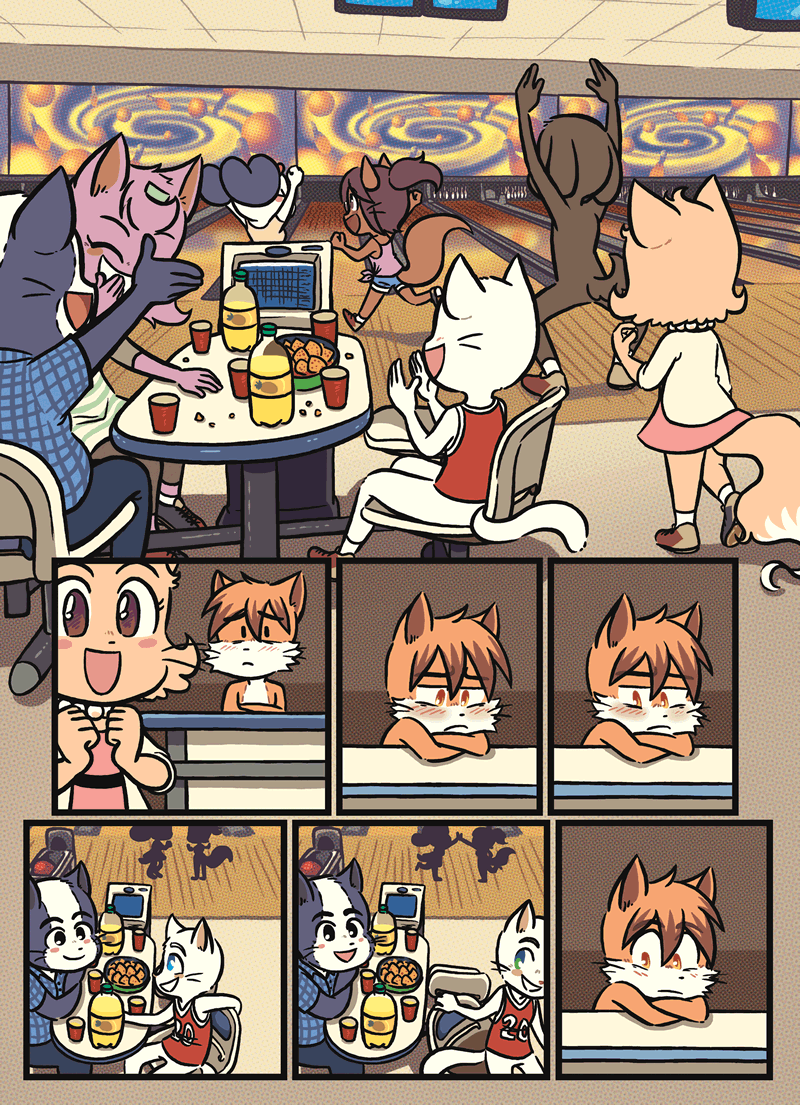 Fair Game — Page 17