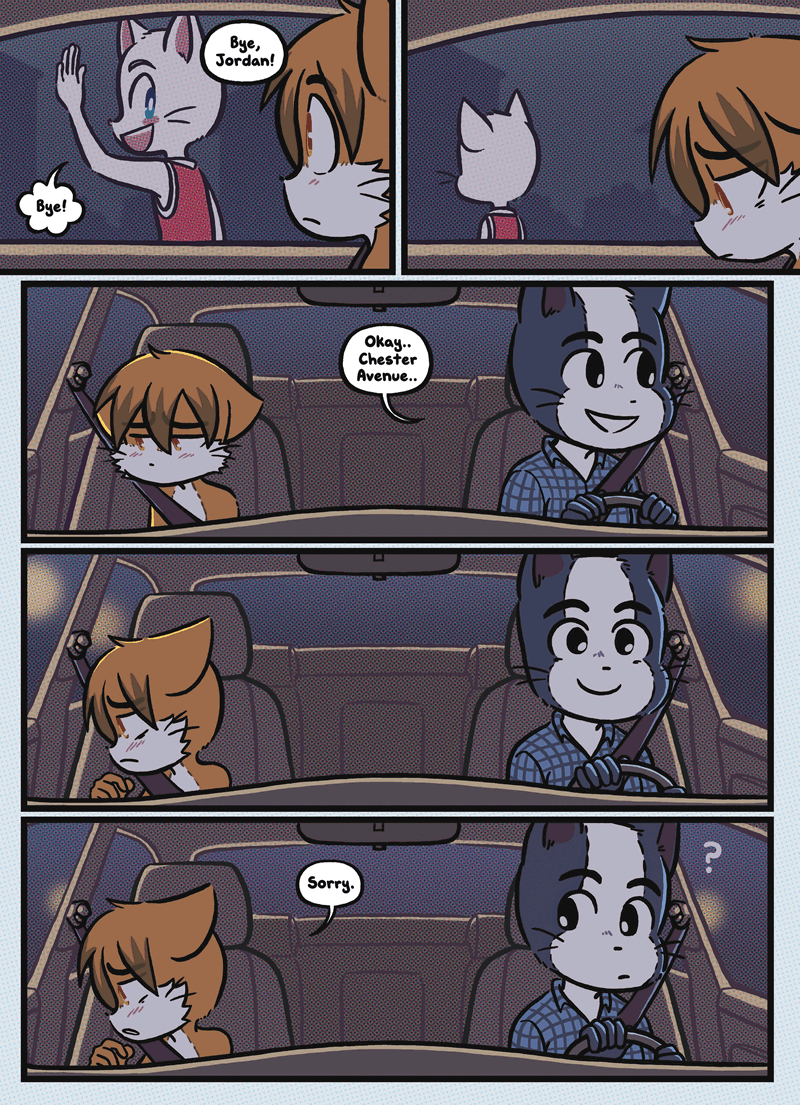 Fair Game — Page 25