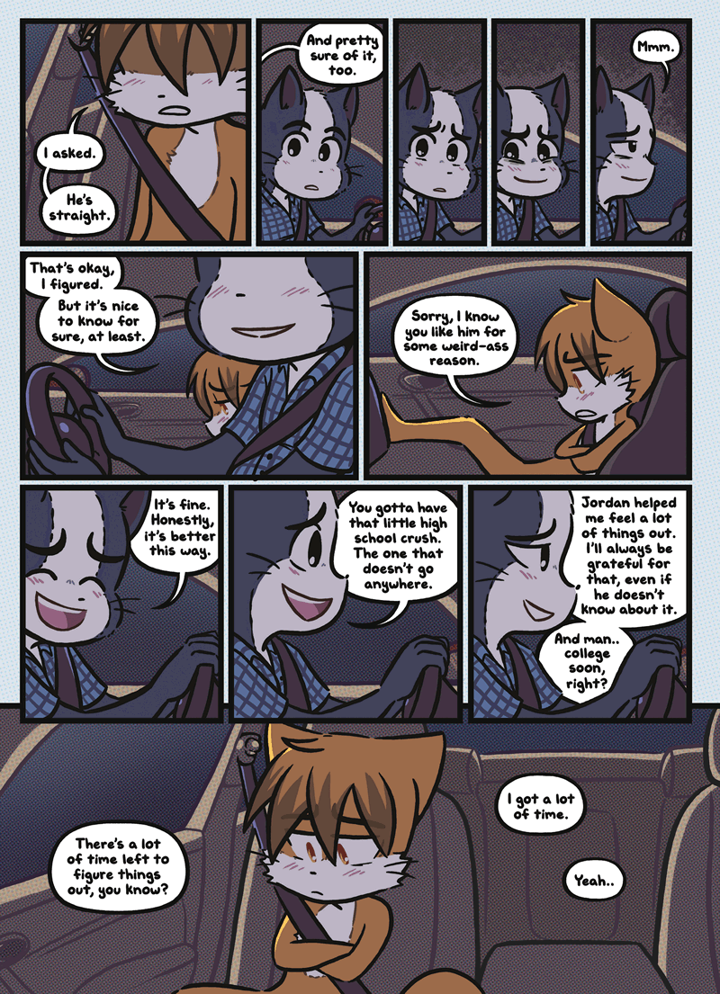 Fair Game — Page 26