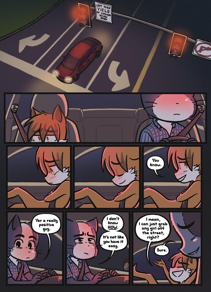 Fair Game — Page 27