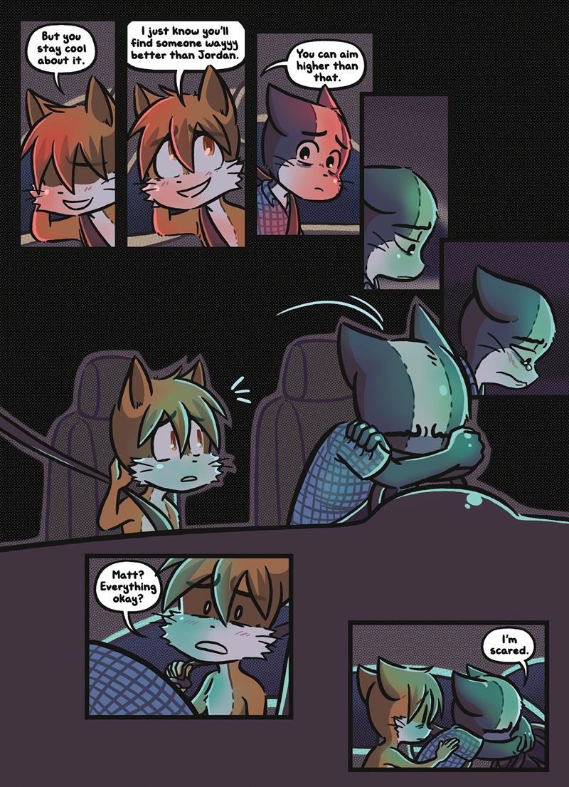 Fair Game — Page 28