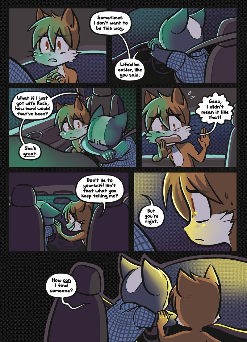 Fair Game — Page 29