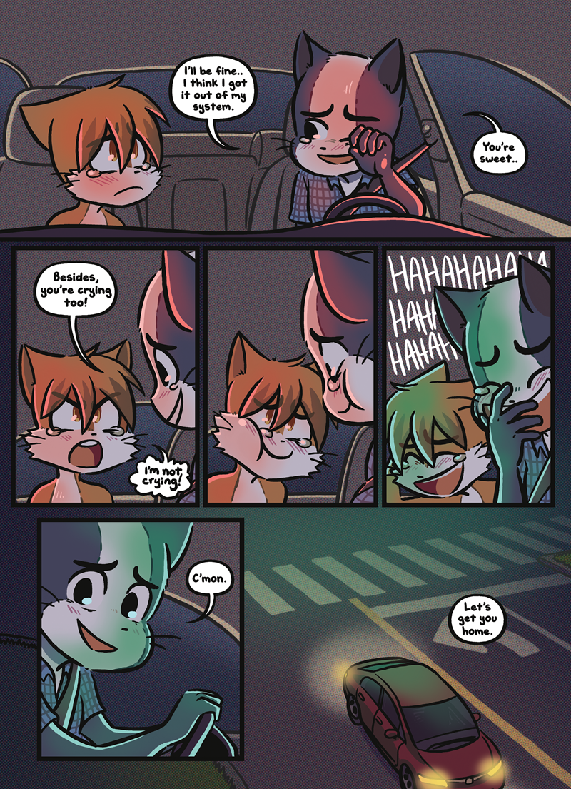 Fair Game — Page 33