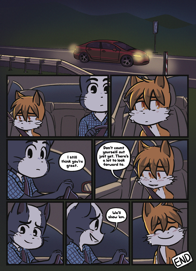 Fair Game — Page 34
