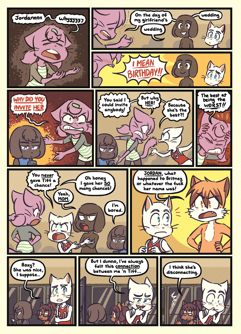 Fair Game — Page 4