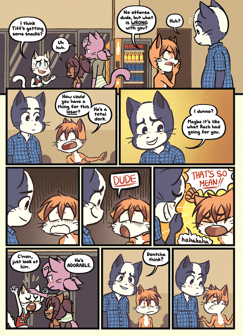 Fair Game — Page 6