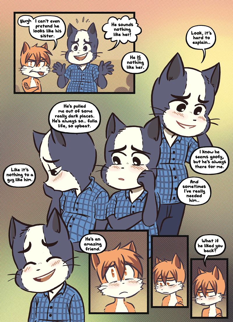 Fair Game — Page 7